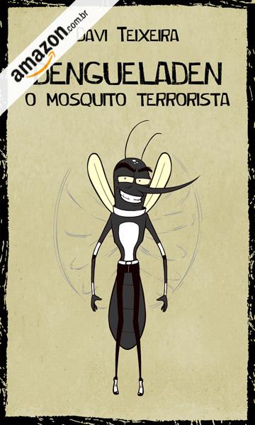 Capa Dengueladen Amazon.com.br